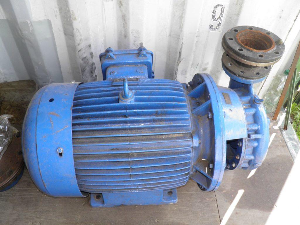 Pompa PJM 55 kW